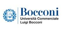 Bocconi Home Logo