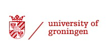 University of Groningen Home Logo