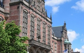 University of Groningen